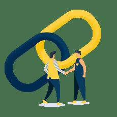 Accompagnement professionel et cohésion sociale