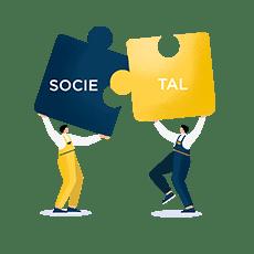 Le sociétal